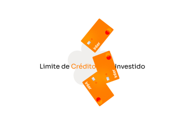 Como usar o Limite  Investido para turbinar seu cartão