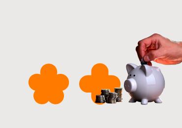 5 aplicações para investir com pouco dinheiro