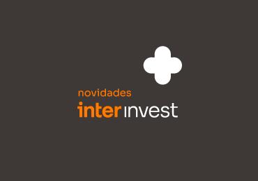Inter lança nova versão do aplicativo com novidades para investidores