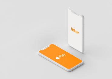 Cliente Inter agora pode usar o Apple Pay