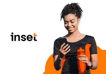 Inset: seu novo portal de notícias e finanças