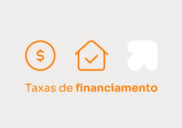 Taxas de financiamento: qual a melhor?