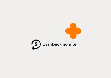 Dinheiro de volta com o Inter Shop
