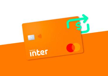 Chegou o cashback do cartão de crédito!