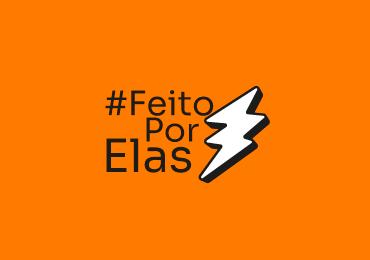 O Inter é #FeitoPorElas