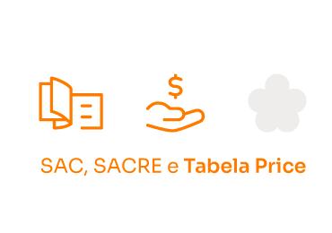 SAC, SACRE ou Tabela Price: qual escolher no financiamento?