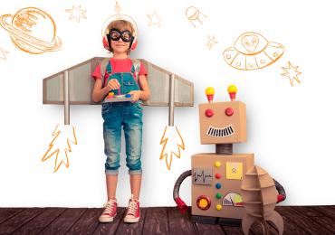 Dia das crianças: como economizar no presente?