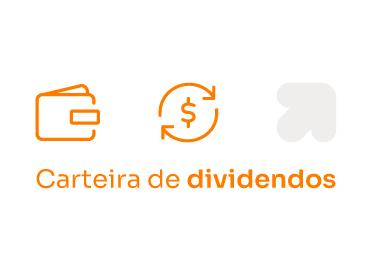 Carteira de dividendos: o que é e como montar a sua?
