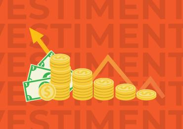 5 aplicações para começar a investir com pouco dinheiro