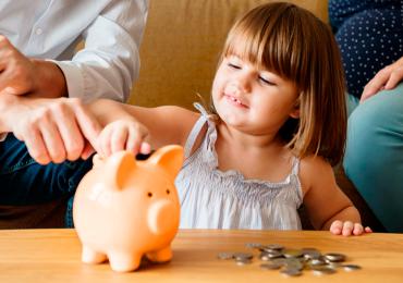 Educação financeira para crianças: a importância de começar cedo
